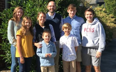 Meet Andy Koesters – Pastor to Churches and Families